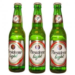 CAA - Presidente light 355ml