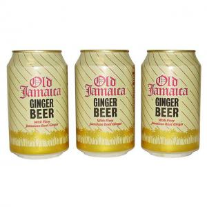AAC - D & G Old Jamaica Ginger Beer 33..