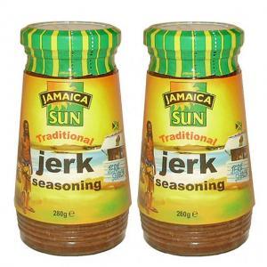 FA - Jamaica Sun Jerk Seasoning 280g