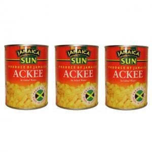 AAC - Ackee Jamaica Sun 540g