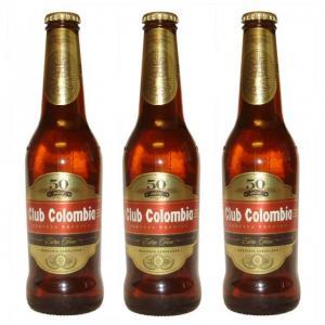 AA - Cerveza Club Colombia - 330ml