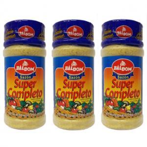 AAD - Baldom Sazon Super Completo 283g