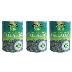 AAB - Callaloo - Dose 540g