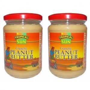 BC - Peanut Butter crunchy Tropical Su..