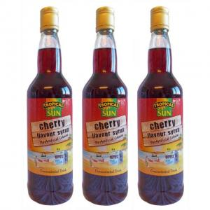 AC - Tropical Sun Cherry Syrup 700ml