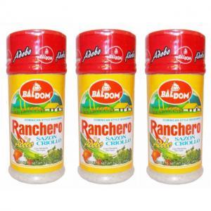 AAC - Baldom Ranchero Sazon Criollo co..