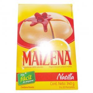 CBA - Maizena Natilla normal 340g