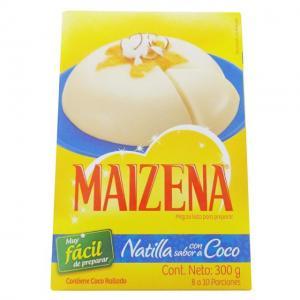 BBB - Maizena Natilla Coco 300g
