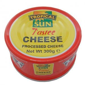 BAA - Tropical Sun Tastee Cheese 300g