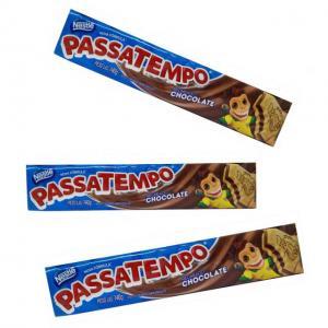 AAA - Galleta Passatempo 140g