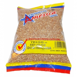 AAA - Trigo de Republica Dominicana - ..