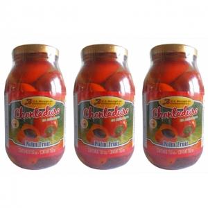 AAA - Chontaduro - Palmfruit en Salmue..
