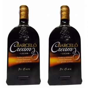 BAA - Ron Barcelo Cream Licor - 700ml