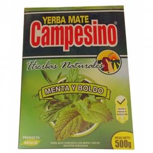 AAB - Yerba Mate Campesino - 500g
