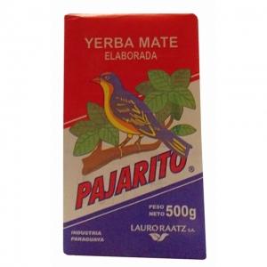AAB - Yerba Mate Pajarito Tradicional ..
