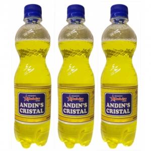 AAB - Andin`s Cristal Kola - 500ml