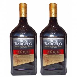 BAB - Ron Barcelo Anejo Aged Rum - 100..