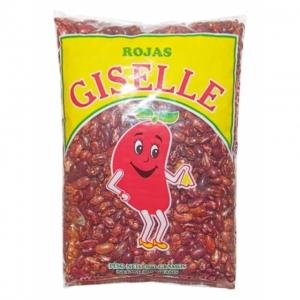 BAB - Habichuelas Rojas seca - Giselle..