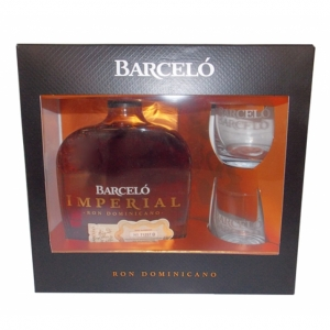 BAA - Ron Barcelo Imperial - 700ml