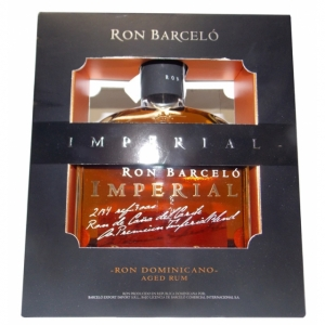 BAB - Ron Barcelo Imperial - 700ml