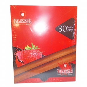 AAE - Blizzr Strawberry Cigarillos Aro..