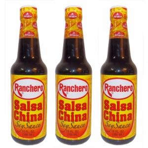 DAA - Salsa China - Ranchero Sojasauce..