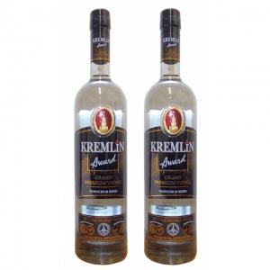 AAA - Kremlin Award Vodka 40% - 700ml