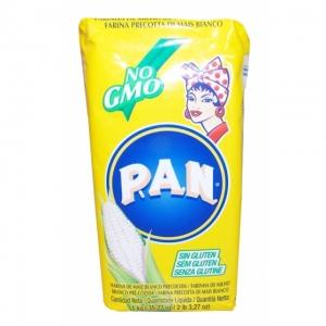 AAC - Harina Pan Maiz Blanco NOGMO 1000g