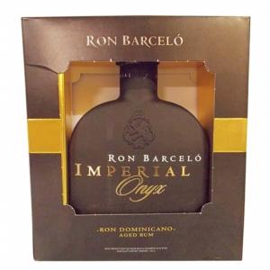 BAA - Ron Barcelo Imperial Onyx - 700ml