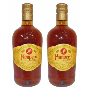 AAA - Ron Pampero Anejo - 700ml