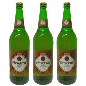 EAA - Presidente Pilsener - 355ml