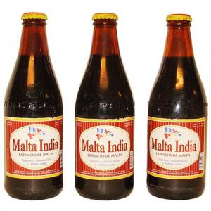 EAB - Malta India 355ml