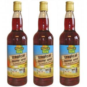 AB - Tropical Sun tropical Flavour Syr..