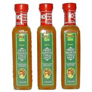 AC - Sweet Mango Chilli Sauce 150ml