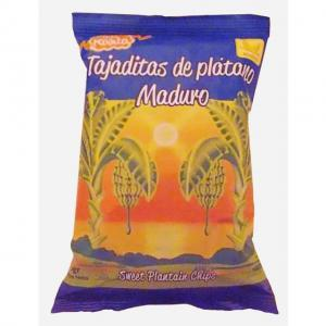 AAB - Maduritos Dulce 75g