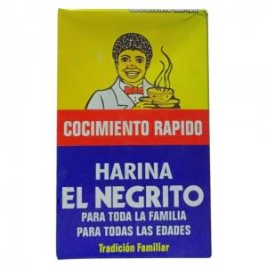AAC - Harina el Negrito - 400g