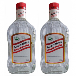 CCB - Aguardiente Antioqueno 700ml