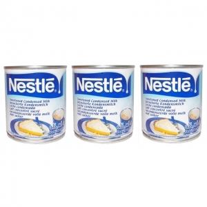BAB - Nestle Leche condensada - 397g