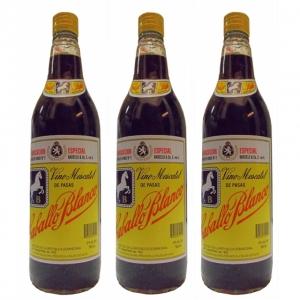 AAB - Vino Tinto Caballo Blanco - 700ml