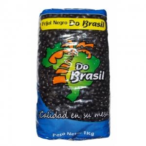 AAB - Frijol Negros do Brasil - 1000g