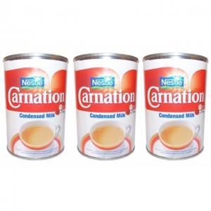 BAC - Carnation Nestle Leche condensad..