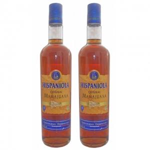 AAB - Original Mamajuana Hispaniola - ..