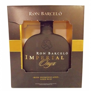 BAA - Ron Barcelo Imperial Onyx - 700ml