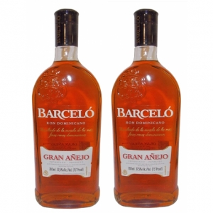 BAA - Ron Barcelo Gran Anejo - 700ml