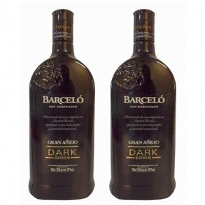 BAA - Ron Barcelo Gran Anejo Dark - 70..