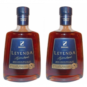 BAA - Brugal Leyenda - 700ml