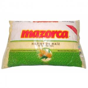 AAB - Harina de Maiz Mazorca - 397g