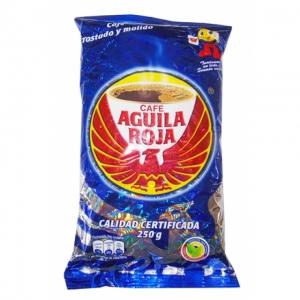 AAA - Café Aguila Roja - tostada y mol..