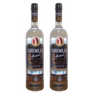 AAA - Kremlin Award Vodka 40% - 700ml