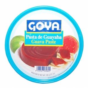 CAA - Goya Guava Paste - 595g